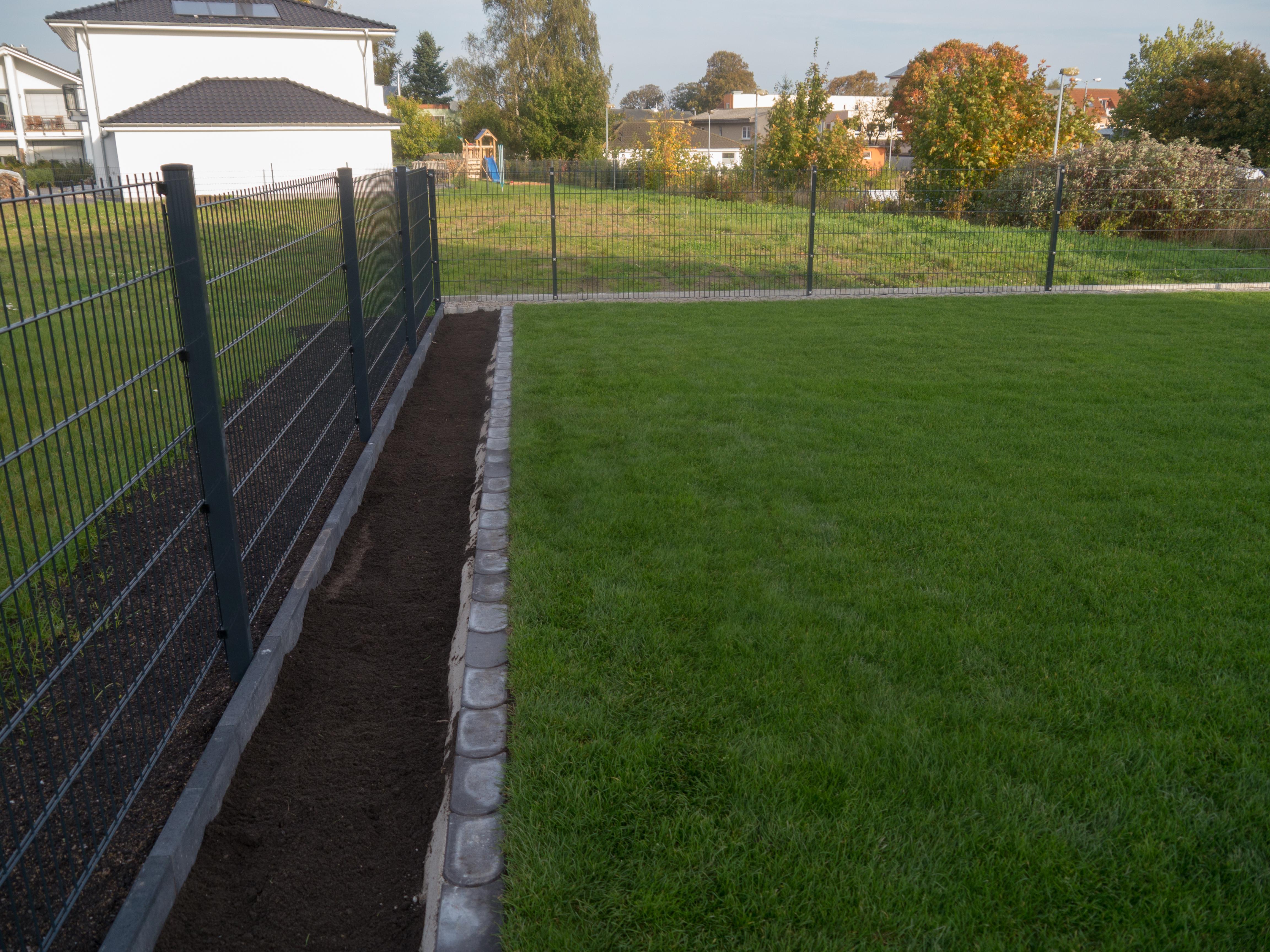 A Schumacher Gartenbau Und Landschaftsbau Kuhlungsborn